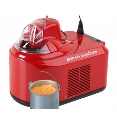 Låg til Nemox Gelato Chef 2200